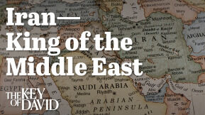 Iran—King of the Middle East