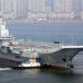 China Accelerates Work on Third Aircraft Carrier