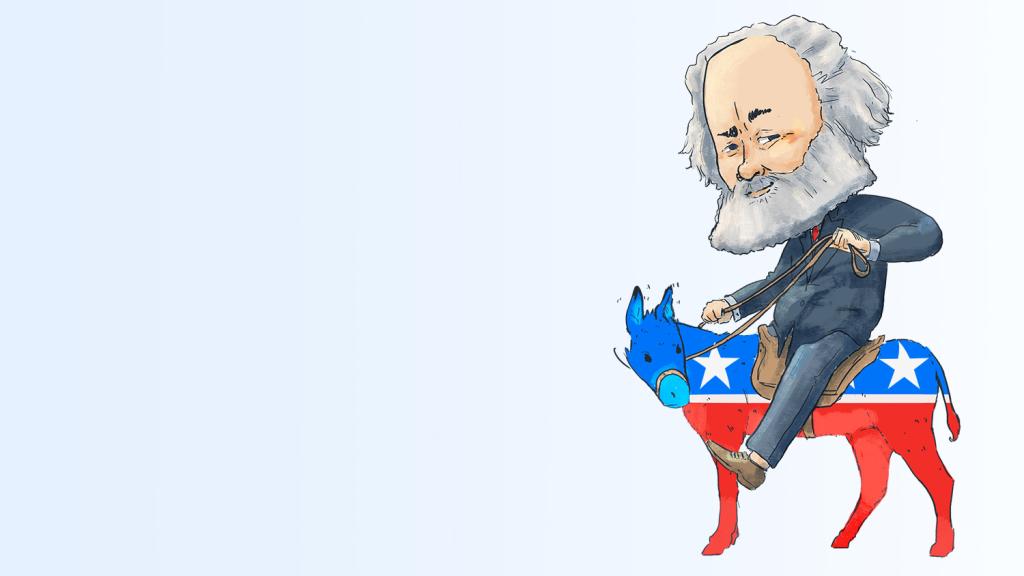 Donkey Politician Karl Marx.jpg