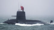China's Massive Submarine Fleet Will Help It Dominate the South China Sea