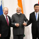 Russia-China-India Trilateral