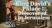 King David's Palace Has Been Discovered in Jerusalem