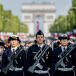 Bastille Day Showcases European Military Cooperation