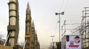 Iran's Terrifying Drive Toward Delivering a Nuclear Weapon