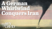 A German Whirlwind Conquers Iran