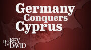Germany Conquers Cyprus