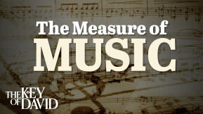 The Measure of Music