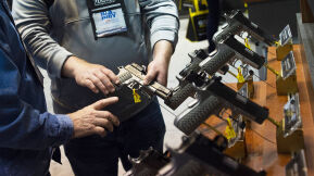 Gun Sales Surge After Mass Shootings