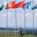 Russia, Asian Partners to Hold Mass Military Drills