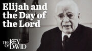 Elijah and the Day of the Lord
