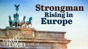 Strongman Rising in Europe