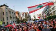 A Second 'Cedar Revolution' in Lebanon?