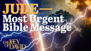 Jude—The Most Urgent Bible Message