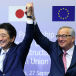 Is the Japan-EU Partnership Truly 'Unexpected'?