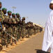 Worst Violence in Seven Years Breaks Out in Mali