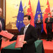 France Signs $15 Billion in Trade Deals With China