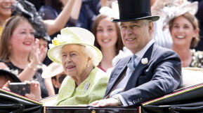 Prince Andrew Hastens the Fall of Britain's Royal Family