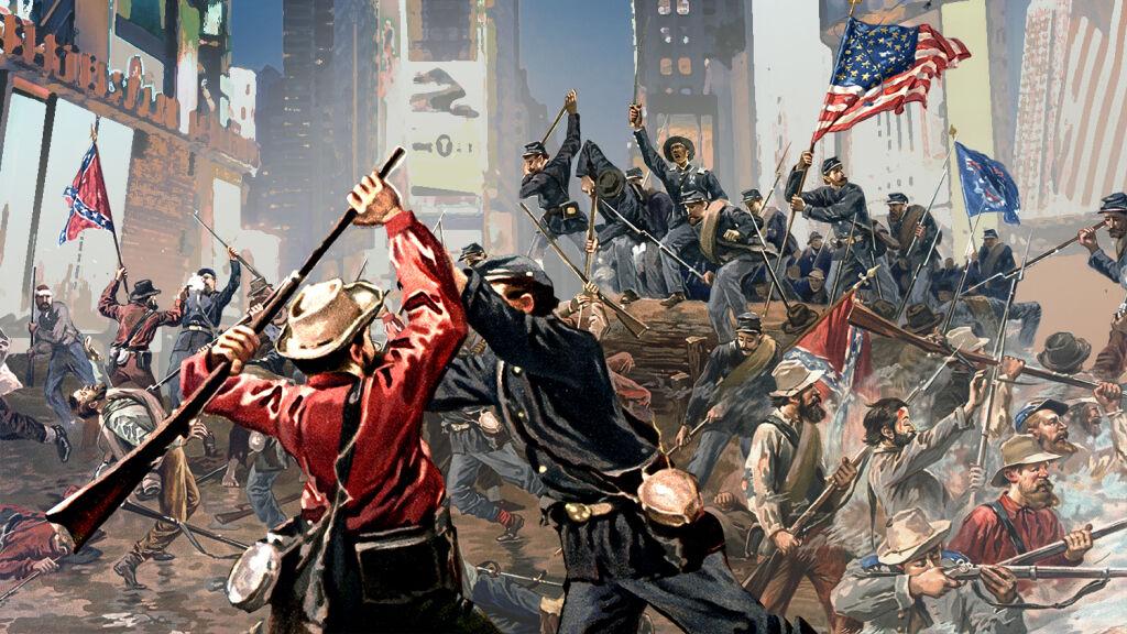 How Close Is the U.S. to Civil War? | theTrumpet.com