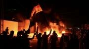 Massive Protests Threaten Iran's Power Across the Middle East