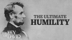 The Ultimate Humility