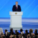 Czar Putin: Russian President Lays Groundwork to Rule Russia for Life