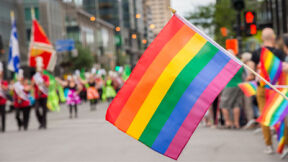 What Does God Think of the LGBTQ Movement?