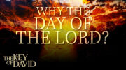 Why the Day of the Lord?