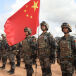 China's Military Advances Under Cover of Coronavirus