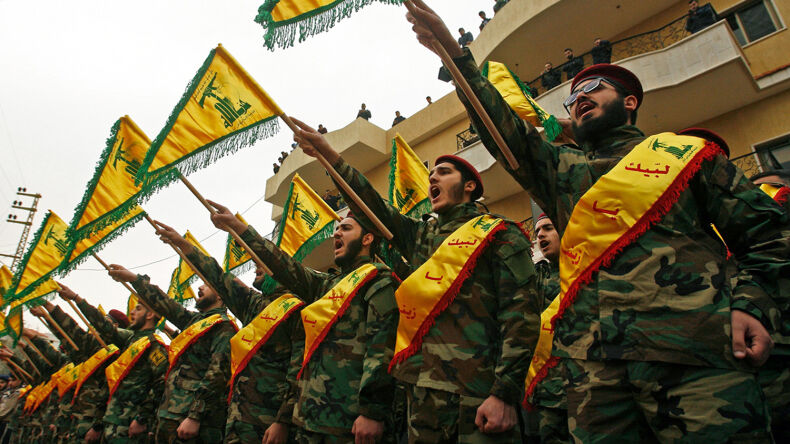 Israel Suspected in Assassination of Hezbollah Commander