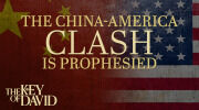 The China-America Clash Is Prophesied