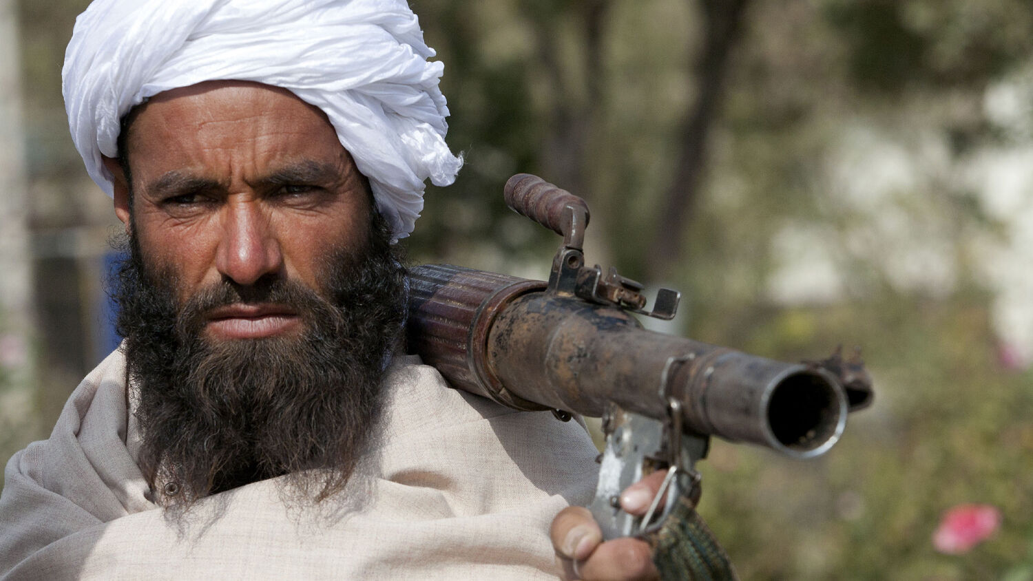 Afghanistan considers reviving Talibans punishment of