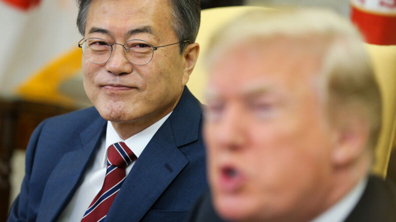 The Unraveling of the America-South Korea Alliance