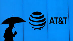 AT&T Commits Economic Treason