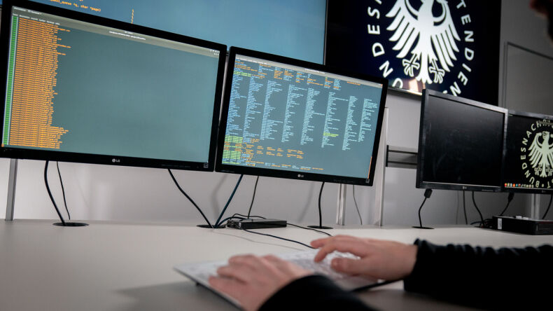 Europe Holds First Live-Fire Cyber Exercise