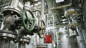 Iran Using Advanced Centrifuge Underground