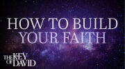 How to Build Your Faith