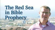 The Red Sea in Bible Prophecy