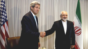 John Kerry Betrayed America and Israel