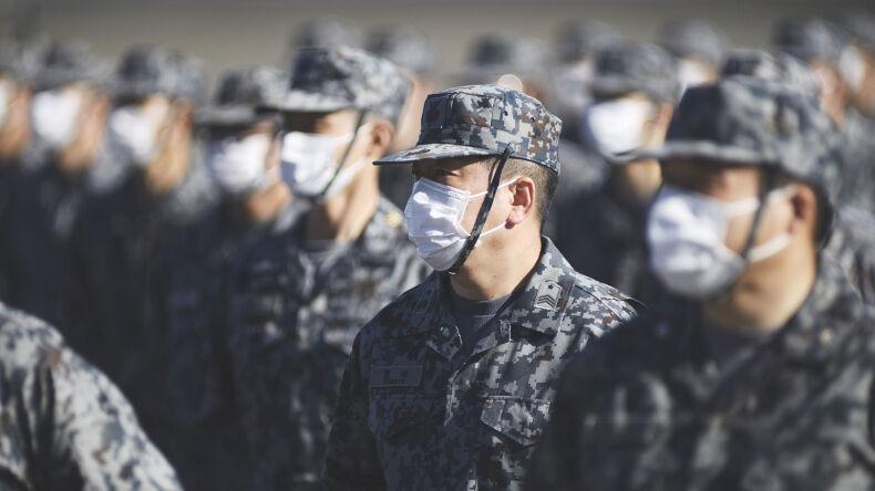 Japan to 'Drastically' Increase Defense Budget