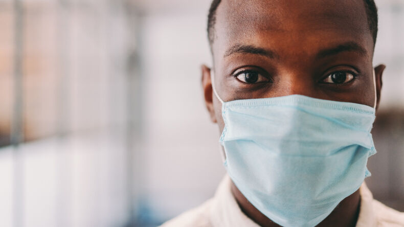 Health Dangers Behind the Mask