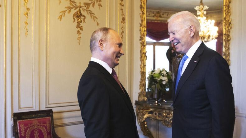Was the Biden-Putin Summit a Success?