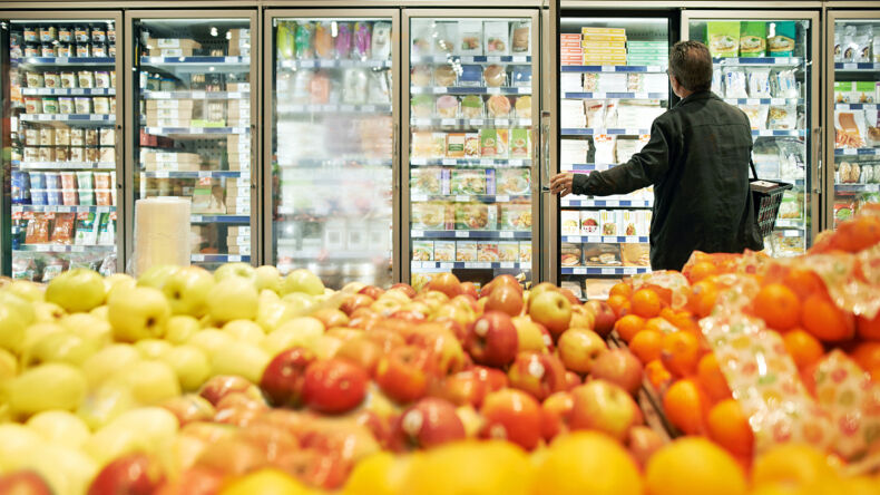 Why Food Prices Are Soaring